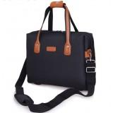 12 inch laptop single-shoulder bag / handbag
