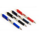 12pcs 0.5mm non-slip gel pens