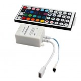 12V 44 keys RGB Remote Controller for LED Strip Lights