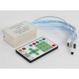 12V RGB Wireless Remote Controller for LED Strip Lights