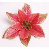 13cm Christmas simulation flowers