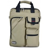 14-15 inch vertical laptop single-shoulder bag / handbag