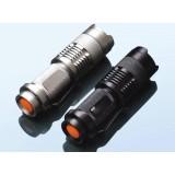 14500 AA Q5 Zoom Mini LED Flashlight