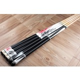 147cm maple wood billiard cue