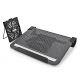 14'' Aluminum laptop cooler