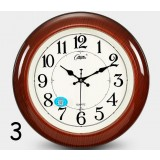 14 inch European-style wall clock