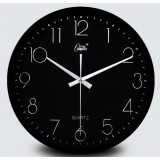 14 inches Minimalist round wall clock