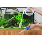 155cm fish tank plastic pumping device