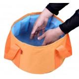 15L Multipurpose folding fishing bucket