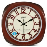 16 inches European-style wall clock