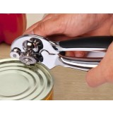 17.5cm stainless steel can opener