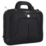 17 inch laptop single-shoulder bag / handbag