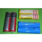 18650 3000mah 3.7V lithium battery