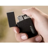 1.2cm Ultrathin gas windproof lighter