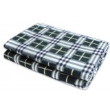 1.5 * 2M flannel camping mat