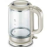 1.5L Automatic power-off glass electric kettle