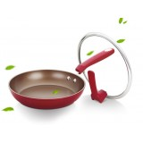 1.6kg no fumes non-stick frying pan