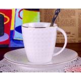 200ml small case grain ceramic mug