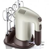 200W 5-level adjustment handheld electric mixer