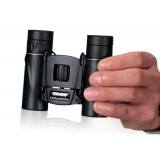 20 * 22 Mini BAK4 black binoculars