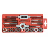 20 sets of TAP & DIE / tap wrench