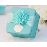 20pcs wedding iron favor box