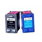 21 ~ 25ml Printer ink cartridges for HP816 HP817 F2288 HP4308