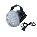 220V 30W flashing white light LED stage laser lights