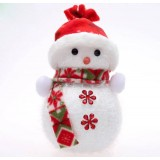 22cm Christmas Snowman