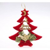 22cm Christmass tree decoration pendant