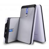 23000 mAh laptop mobile power supply 12V ~ 19V