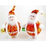 23cm Santa Claus pendant