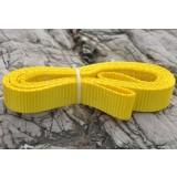 23mm wide 0.6 ~ 2M flat belt