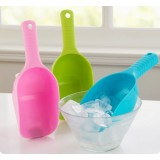 25cm plastic multipurpose ice scoop