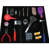 27 sets of Watch Repair Tool Kit
