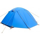 2 persons double layer rainproof camping tent
