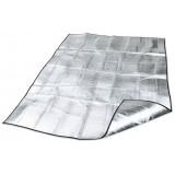 2M sided aluminum film moistureproof camping mat