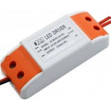 3-36W LED power driver for LED ceiling lights