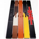 3/4 billiards cue case