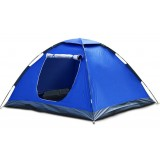 3-4 persons 1.7kg camping tent