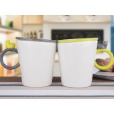 300ml creative ceramic mug