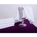30 * 30cm cotton dining table small towel