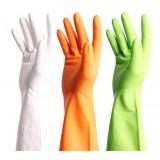 31.5 ~ 46cm latex kitchen gloves