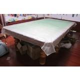315 * 185cm Billiard table dust cover