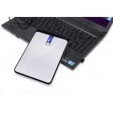 32000 mAh laptop mobile power supply 9V / 12V / 16V / 19V / 20V