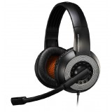 326 PC gaming Headset Headphone with Microphone