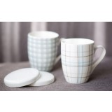 340ml classic ceramic mug