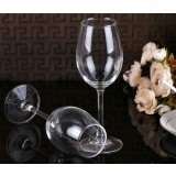 350ml hand-made glass goblet