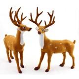 36cm Christmas reindeer