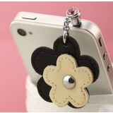 3.5MM headphone jack dust plug pendant